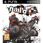 Naild - PS3