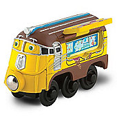 Chuggington - Wooden Railway - Frostini - Tomy