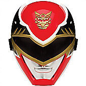 Power Rangers Megaforce Red Ranger Mask