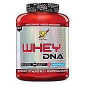 BSN DNA Whey 1.8kg Vanilla Cream