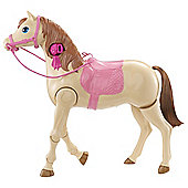Barbie Tawny Horse And Doll