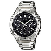 Casio Waveceptor Mens Chronograph Watch WVQ-M410D-1AER