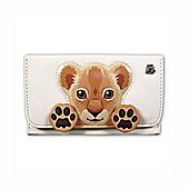 XL ANIMAL CASE - LION CUB