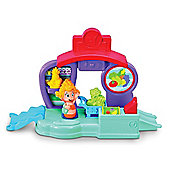 Fisher-Price Bubble Guppies Bubbletucky Market