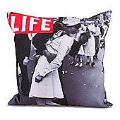 LIFE® Scatter Cushion - The Kiss