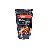 Bar-Be-Quick Hickory Wood Smoking Chips