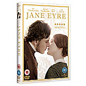 Jane Eyre (DVD)