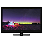Technika 40-248SR 40 Inch Full HD 1080p LED TV with Freeview