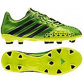 adidas Performance Mens Predator Absolion LZ TRX FG Football Boots - Green