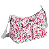 Caboodle Everyday Changing Bag (Pink Spots)