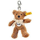 Steiff James 12cm Teddy Bear Keyring
