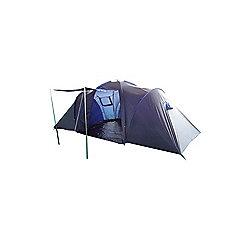 Mountain Warehouse Holiday 6 Man Tent