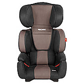 Recaro Milano Group 2-3 Car Seat, Mocca