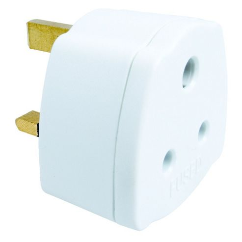 India to UK Travel Adaptor