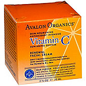 Vit C Renewal Cream 50ml (50ml Cream)