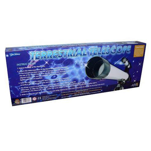 John Adams Terrestrial Telescope