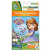 Sofia the First Junior LeapReader Book
