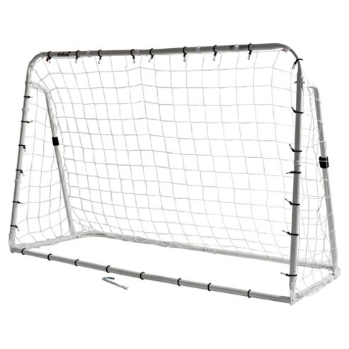Mitre 3-in-1 Football Goal, 6ft x 4ft