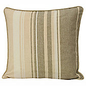 Value by Wayfair Lupine Cushion Cover - Coffee
