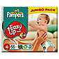 Pampers Easy Ups Size 5 (Junior) Jumbo Pack 54