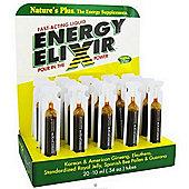 Natures Plus Elixir 20 Liquid
