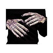 Ghoul Halloween Hands