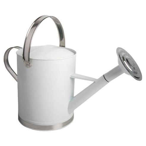 Fallen Fruits Watering Can (White)