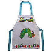 Hungry Caterpillar Wipe-Clean Kid's Apron