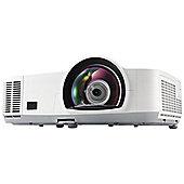 NEC Displays M260XS LCD Projector 2000:1 2600 Lumens 1024 x 768 (XGA) 4.0kg