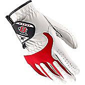 John Letters Mens T8+ Premium All Weather Golf Glove - Multi