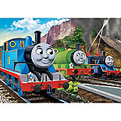 Ravensburger Thomas & Friends Emergency- 35 piece Puzzle