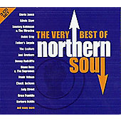 VBO Northern Soul (Tesco Excl)