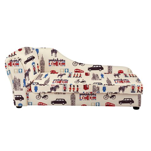 Buy children 39 s chaise longue london from our kid 39 s for Chaise longue london