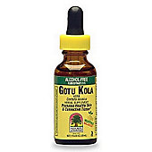 Natures Answer Gotu Kola Herb AF - Standardised 30ml Liquid