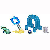 Star Wars Angry Birds Telepods - Bounty Hunters