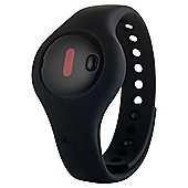 FitBug Orb Fitness & Sleep Tracker Black