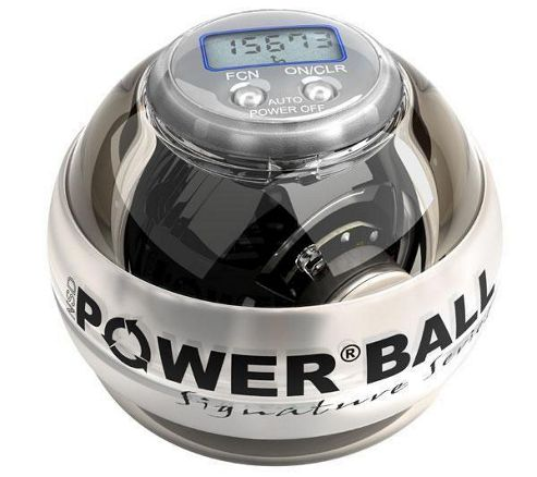 Powerball PB188 LC-W Neon White Signature Pro 250 Hz.
