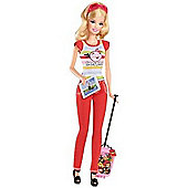 Barbie - Angry Birds Doll