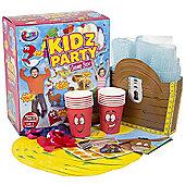 Jacks Kidz Party Game Box