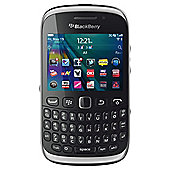 Tesco Mobile BlackBerry® Curve™ 9320 Black