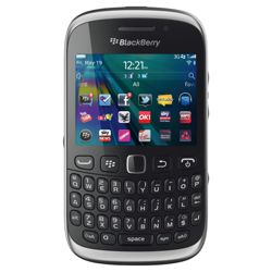 Tesco Mobile BlackBerry® Curve™ 9320 Black
