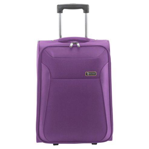 Revelation by Antler Nexus Suitcase, Purple Small