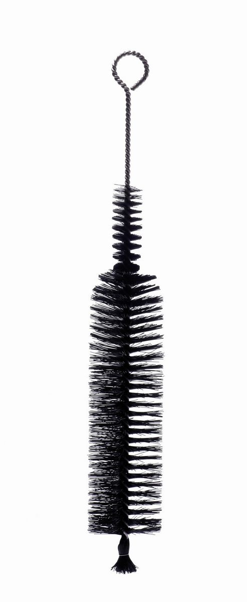 LAtelier du Vin Preserving Slim Decanter Brush