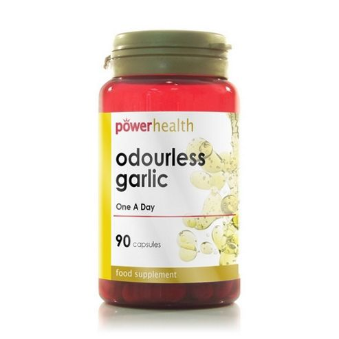 Odourless Garlic 2mg