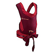 Concord Wallabee Baby Carrier (Lava Red)