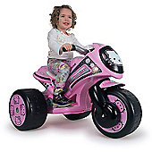 Injusa Hello Kitty Trimoto 6v