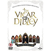 Ultimate Vicar Of Dibley