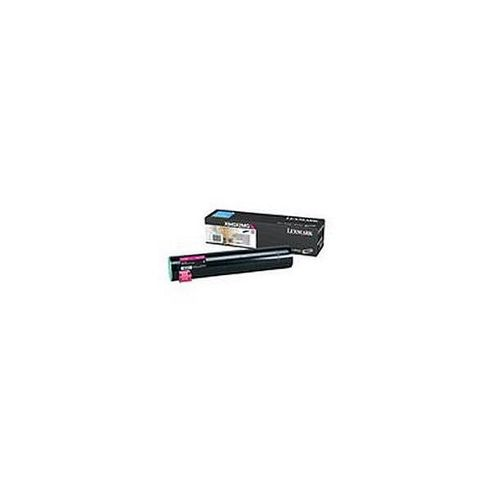 Lexmark X940e, X945e Toner Cartridge (22K) - Magenta
