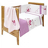 Baroo 4 Piece Bedding Bale (Candy Blossom)