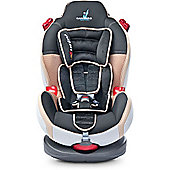Caretero Sport Turbo Car Seat (Cappuccino)